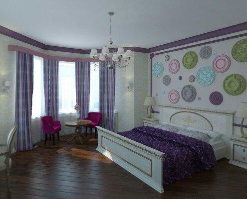 Дизайн квартир в Уфе