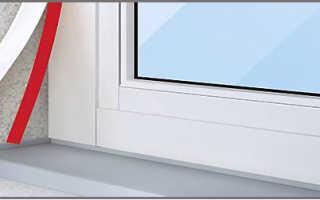 Как оформить откосы на окнах