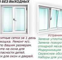 Как ставить москитную сетку на пластиковое окно
