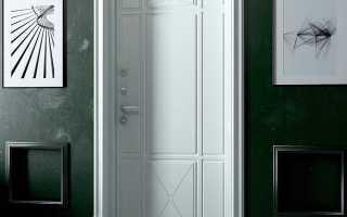 Как заделать дверной проем в стене?