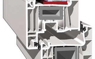 Профиль wintech технические характеристики